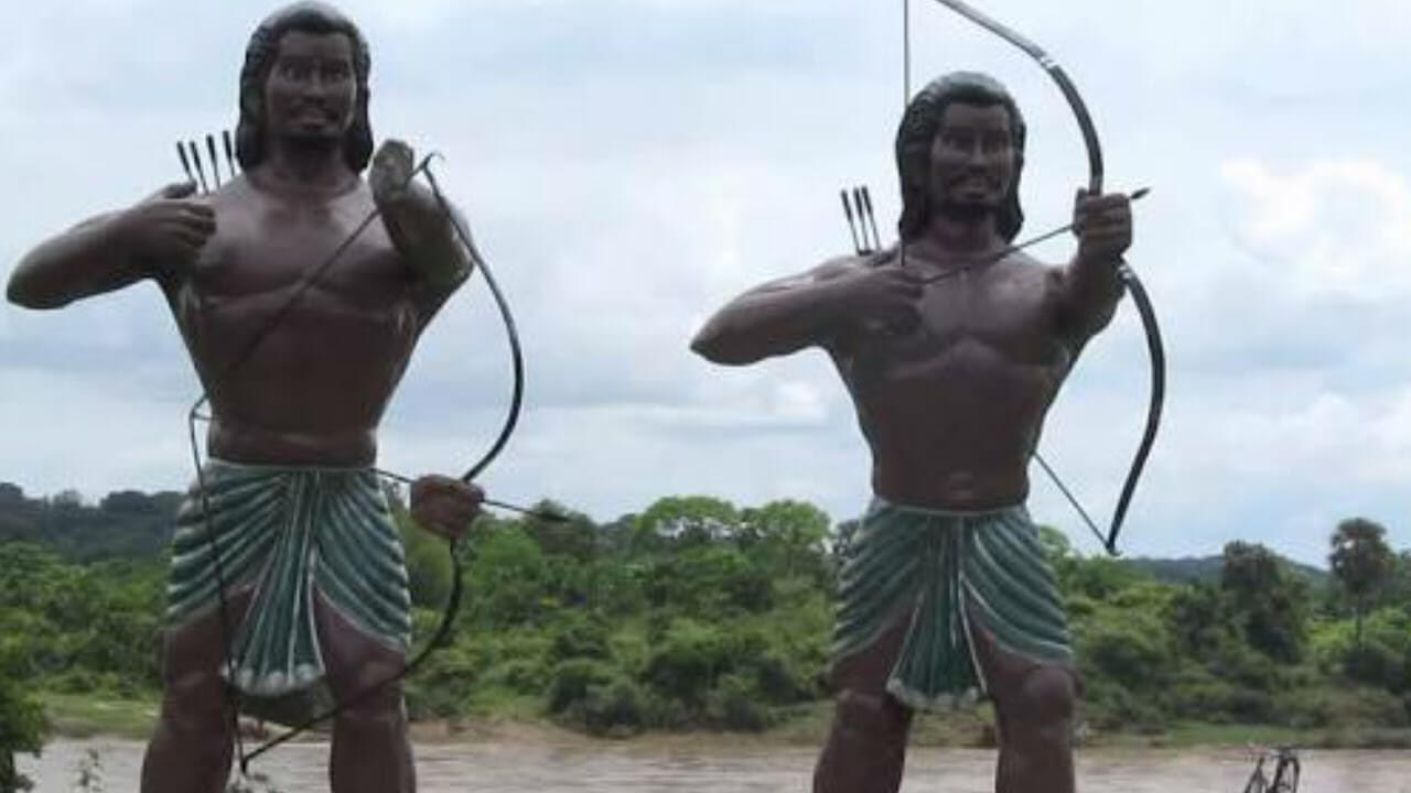 sidhu-and-kanhu-murmu-santhal-rebellion
