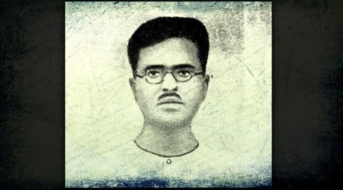 Bhagwati-Charan-Vohra